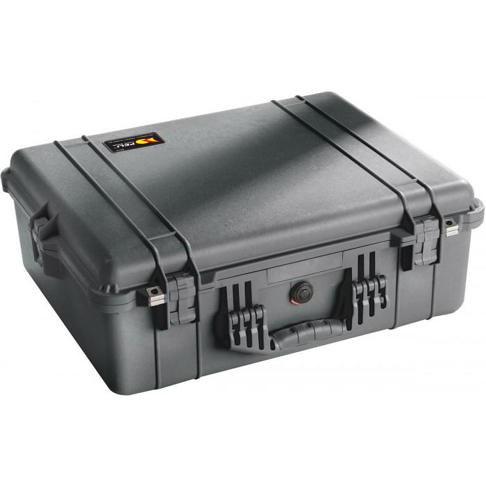 Odolný vodotěsný kufr Peli Case 1600
