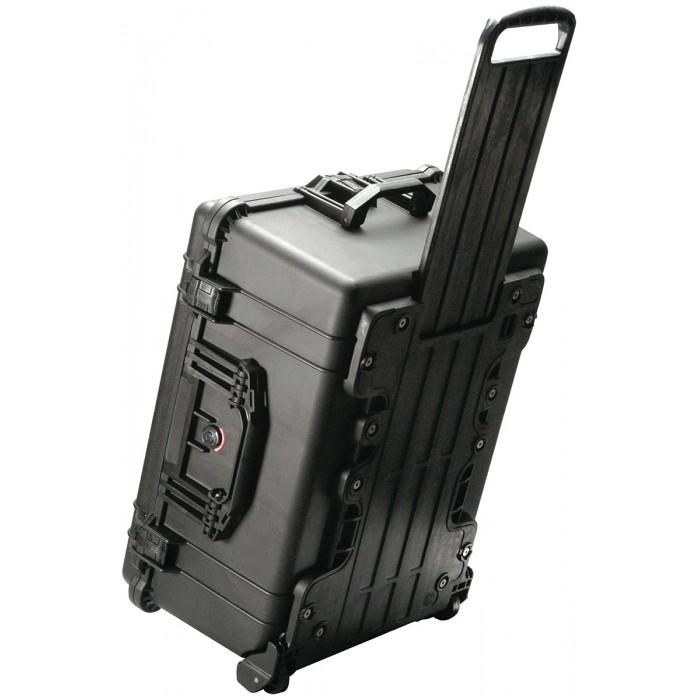 Odolný vodotěsný kufr Peli Case 1610