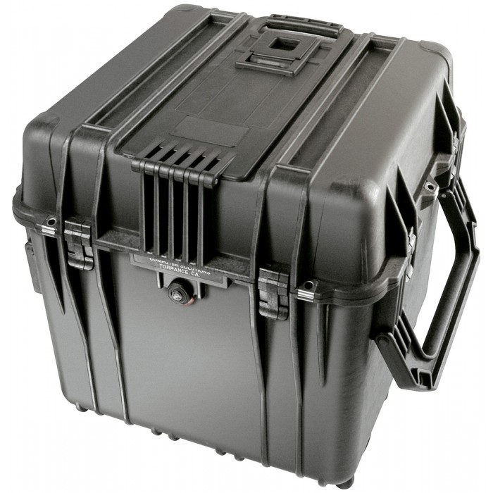 Odolný vodotěsný kufr Peli Case 0340