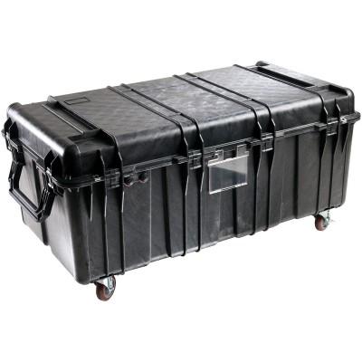 Odolný vodotěsný kufr Peli Case 0550