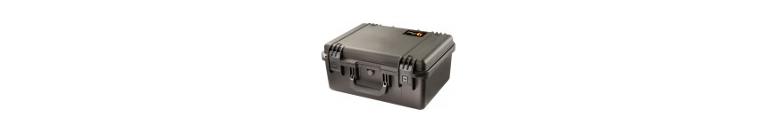 Střední kufry Storm Case