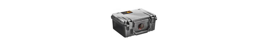 Malé kufry Peli Case