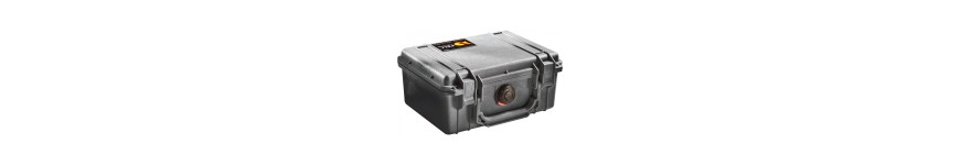 Střední kufry Peli Case
