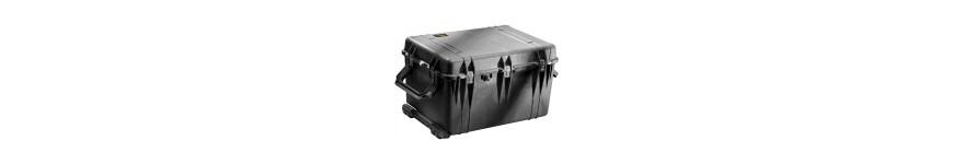Velké kufry Peli Case